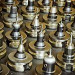 CNC Drill Heads
